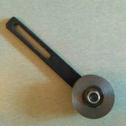 Ролик натяжителя ремня вентилятора в сборе ZS/ZH1100, фото 2