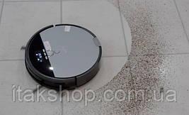 Беспроводной Робот пылесос Chuwi iLife V8S Версия 2019 Оригинал, фото 2