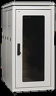 Шкафы сетевые напольные ITK