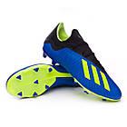 Бутсы детские Adidas X 18.3 FG J - Оригинал (ар.DB2416), фото 2