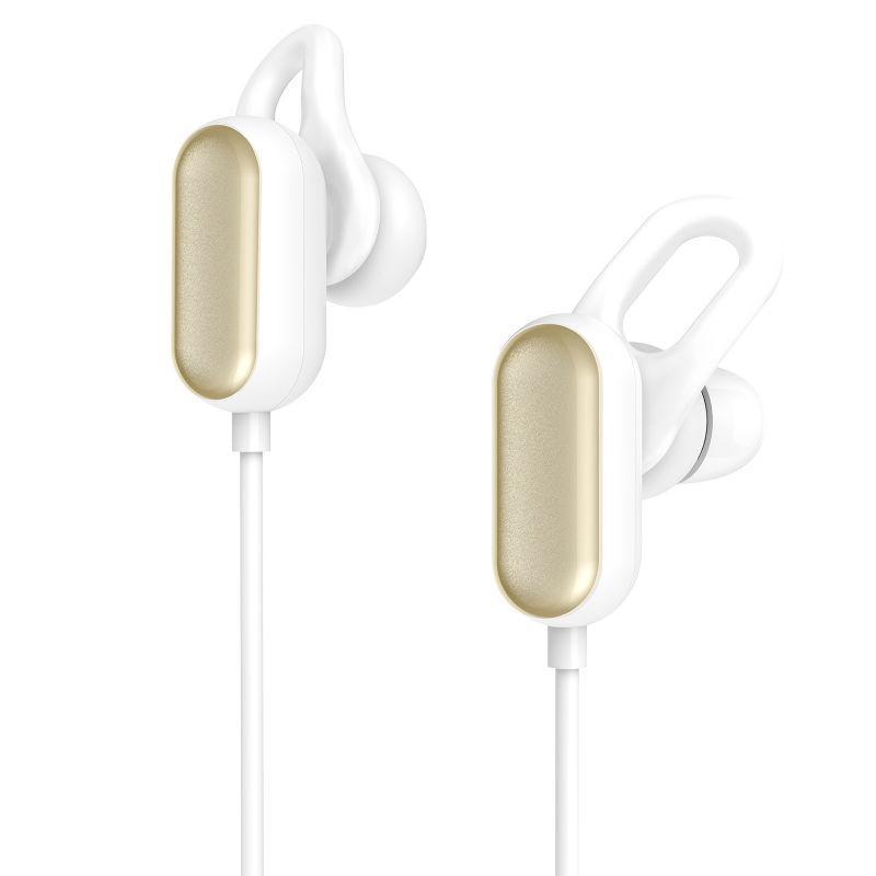 Xiaomi Mi Millet Sports Bluetooth Youth Edition YDLYEJ03LM White (ZBW4431CN)