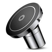 Холдер Baseus Wireless Charger Big Ears Car Mount (WXER-01) Black