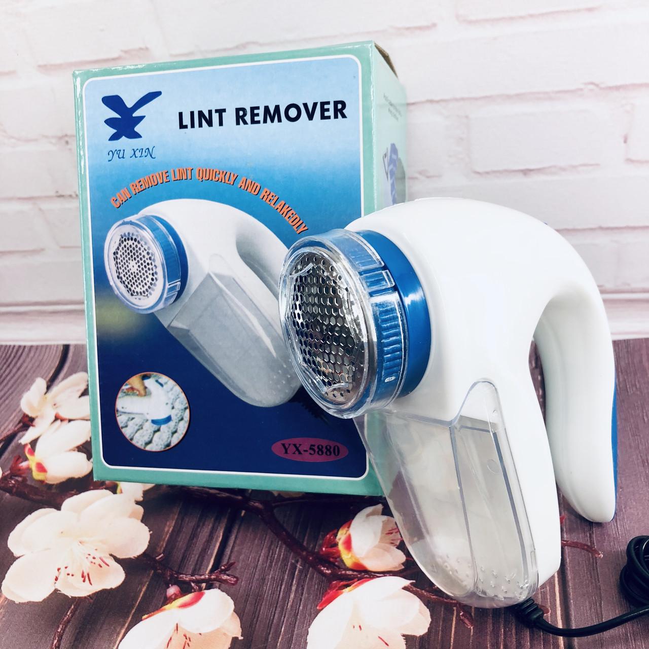 Машинка для удаления катышек с одежды Lint Remover 5880