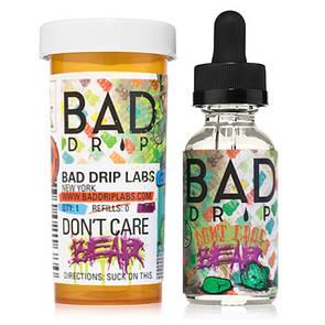 Bad Drip Don't Care Bear 60мл