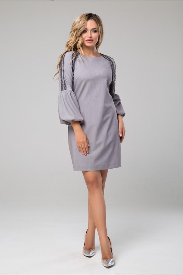 Елегантне плаття з 42 по 50 розмір 2 кольори