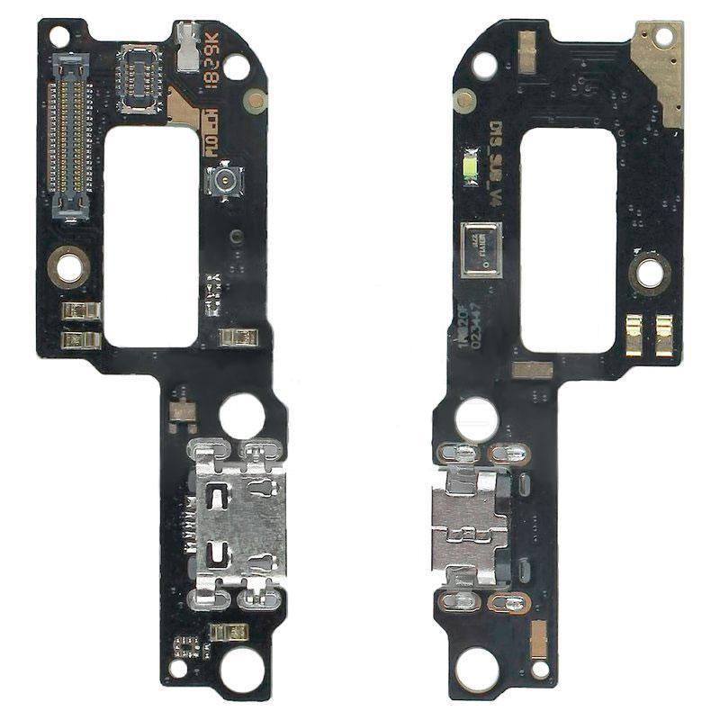 Flat Cable Xiaomi Mi A2 Lite with charger connector HC