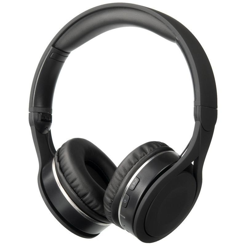 Stereo Bluetooth Headset Gorsun GS-E90 Black