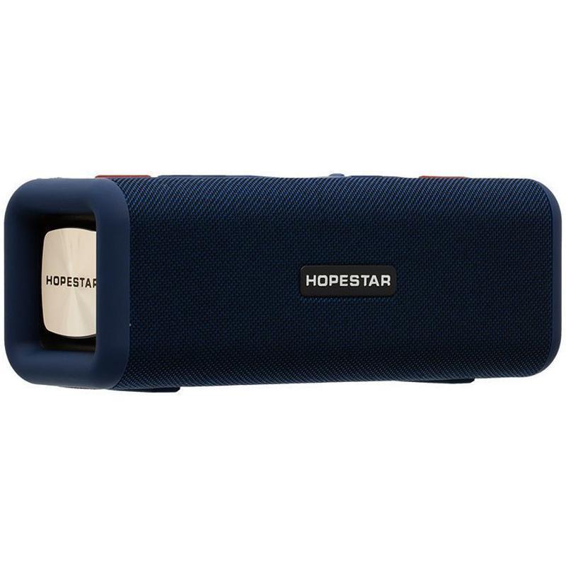 Bluetooth Колонка Hopestar T9 Blue