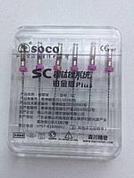 Файлы Soco SC PLUS 25 мм поликонус /12, фото 1