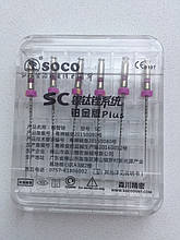 Файлы Soco SC PLUS 25 мм поликонус /12. Официальный представитель. Любые размеры всегда в наличии.