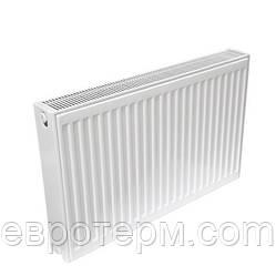 Радиатор стальной KOER 500*500 22 тип 965 Вт боковое подключение