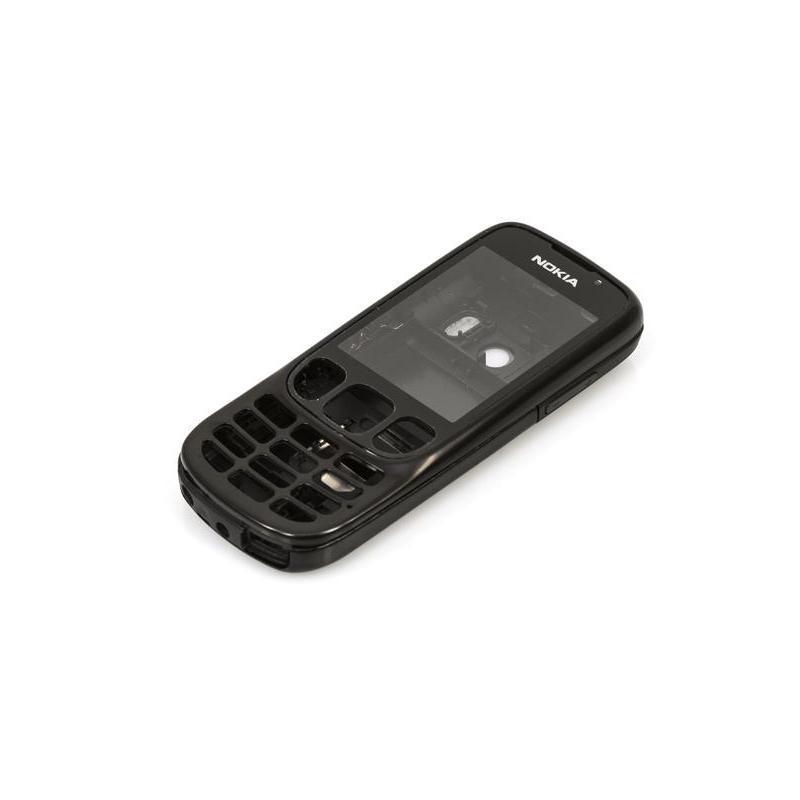 Корпус High Copy Nokia 6303 полн. Черный