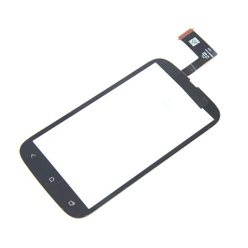 Сенсор (touchscreen) HTC Desire V (T328w) черный original