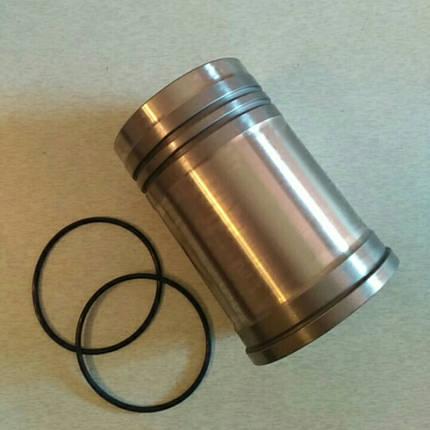 Гильза цилиндра Ø75 мм с манжетами R175, фото 2