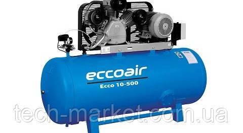 Компрессор Ecco 10.0-500