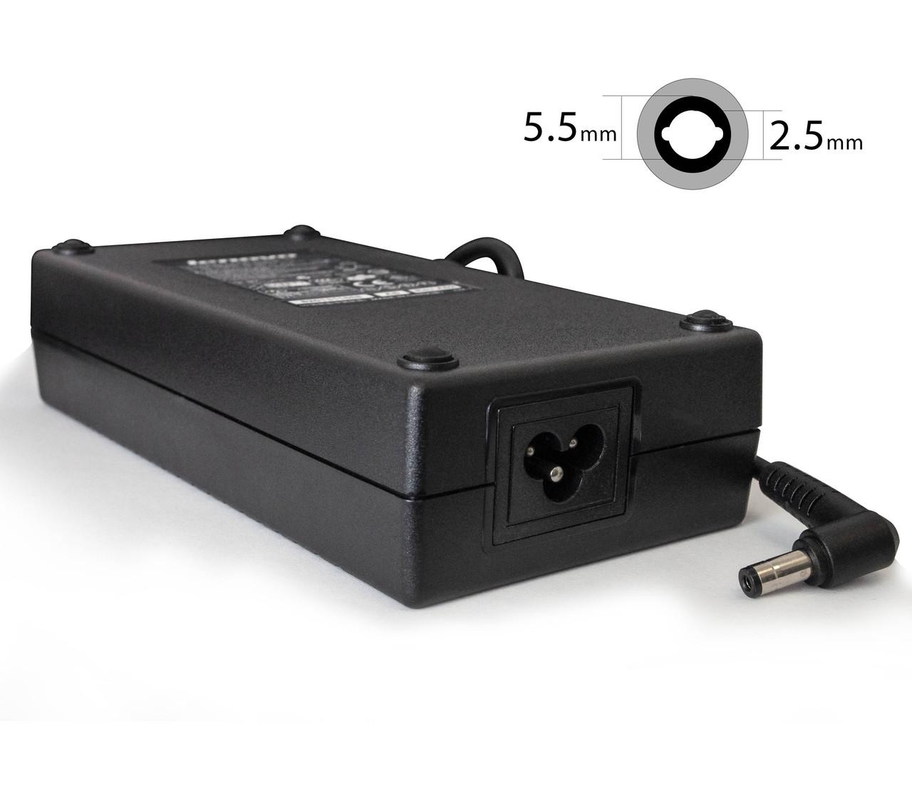 Блок питания для ноутбука Lenovo 20V 8.5A 170W 5.5x2.5мм без каб.пит. (AD107011) bulk