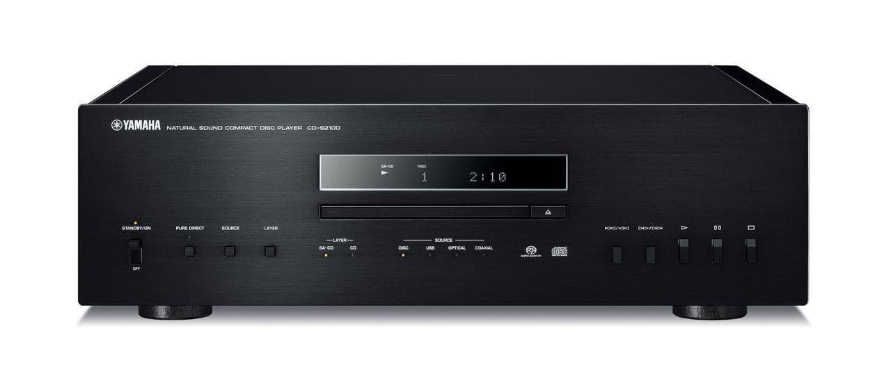 CD-проигрыватель Yamaha CD-S2100