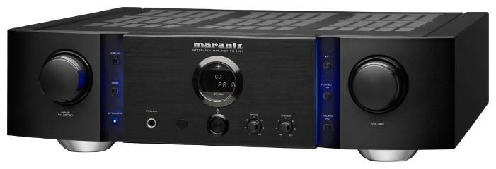 Підсилювач Marantz PM-14S1 SE