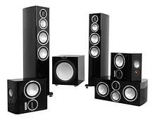 Комплект акустики Monitor Audio Gold 300 5.1