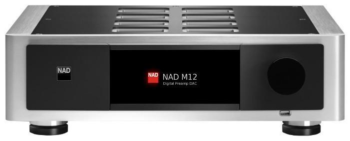 Усилитель NAD M12