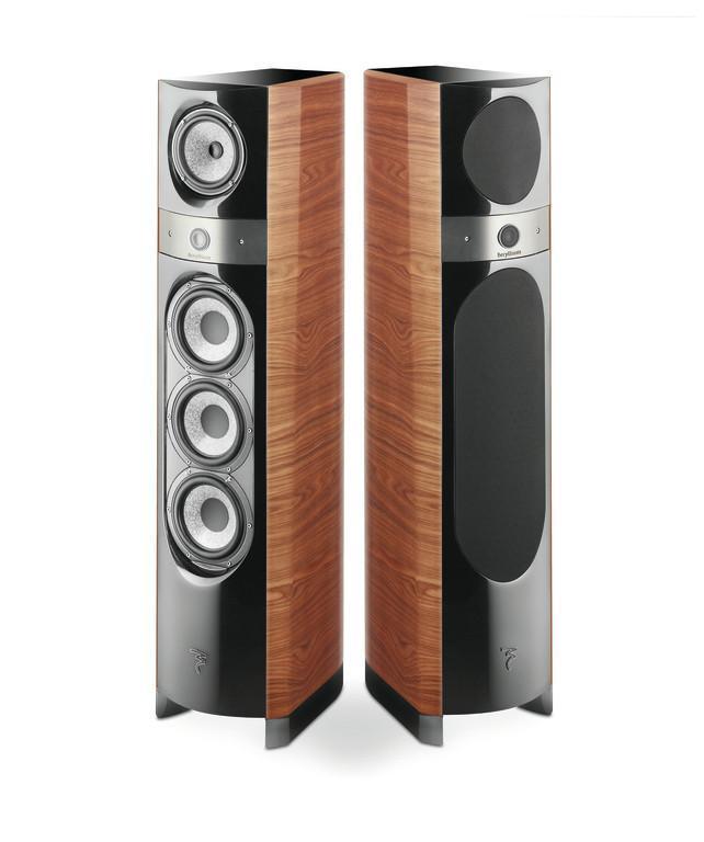 Підлогова акустика FOCAL ELECTRA 1038 BE