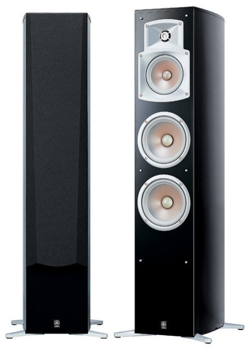 Підлогова акустика Yamaha NS-555