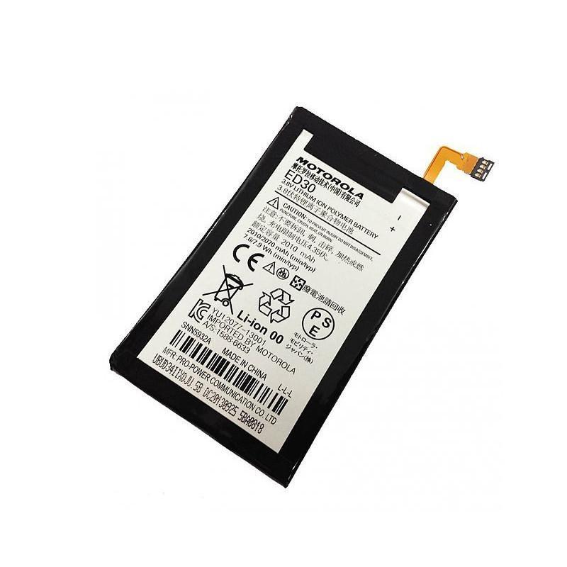 Аккумуляторная батарея Motorola ED30 (XT1031/XT1032/XT1033) (высокое качество)