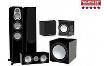 Комплект акустики Monitor Audio Monitor 300 5.1