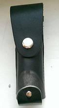 Чехлы кожаные под газовый балончик Терен - 4, код : 401.