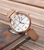 Наручные часы женские Polaris beige