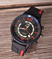 Мужские наручные часы Ringo black-red