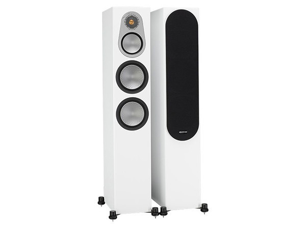 Напольная акустика Monitor Audio Silver 300