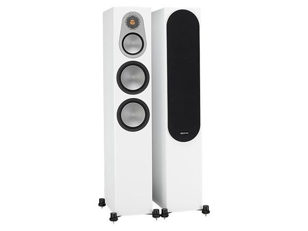 Підлогова акустика Monitor Audio Silver 300