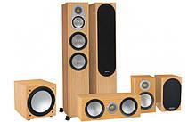 Комплект акустики Monitor Audio Silver Series 300 5.1