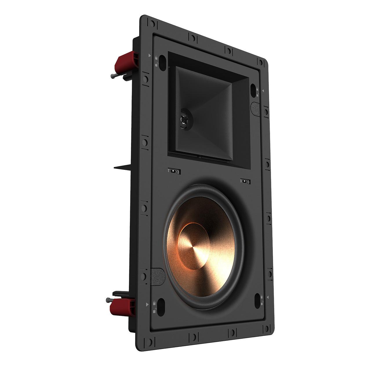 Вбудована акустика Klipsch PRO-16-RW