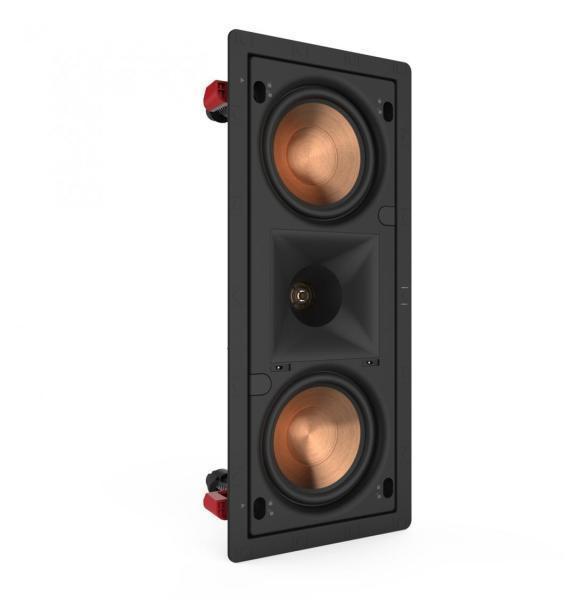 Встраиваемая акустика Klipsch PRO-250-RPW RCL