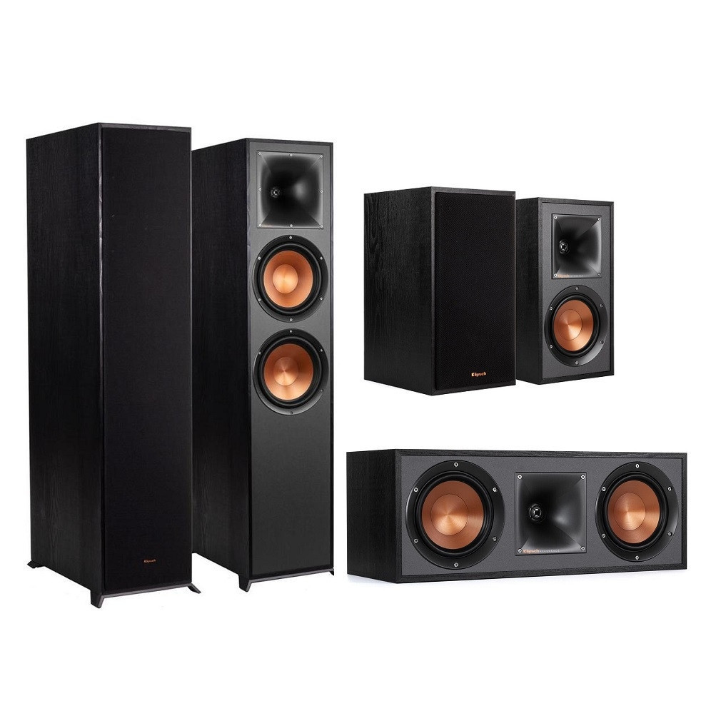 Комплект акустики Klipsch R-620F 5.0