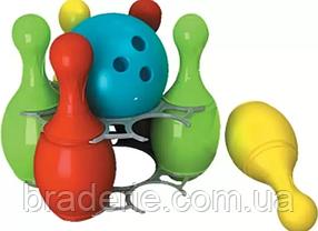 Набор для игры в боулинг Технок