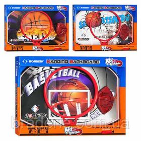 Баскетбольное кольцо M 1077
