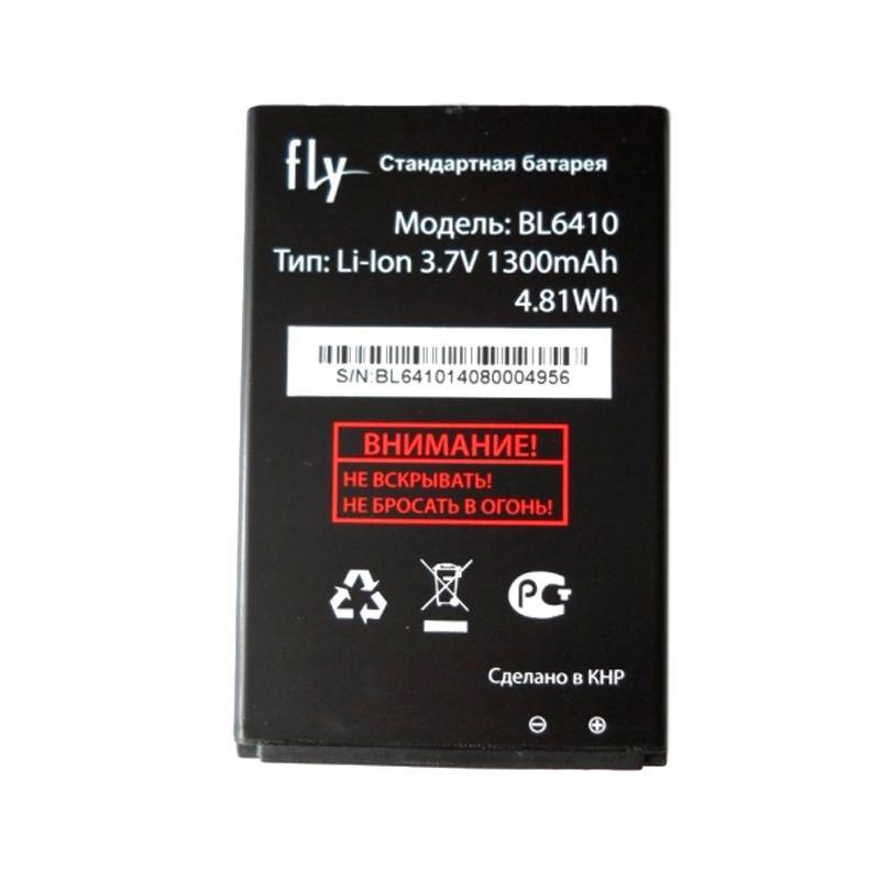 Аккумуляторная батарея Fly BL6410 (TS111) (высокое качество)