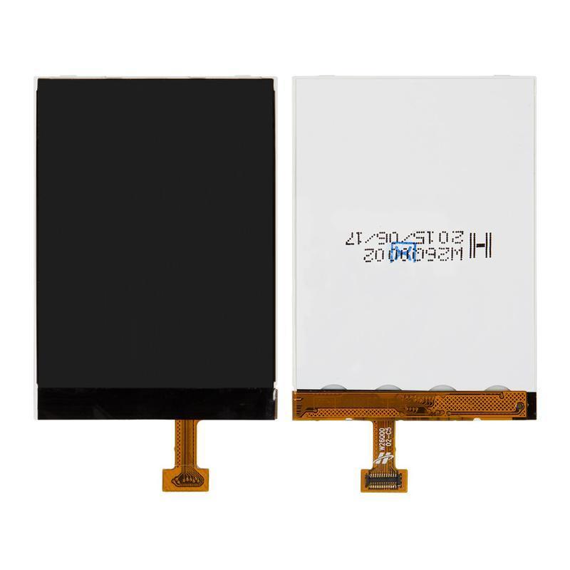 Дисплей (LCD) Nokia C2-02/ C2-03/ C2-06 High Copy