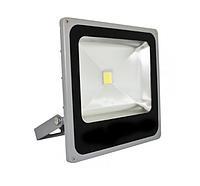 Светодиодный LED прожектор ECO Slim 10 Вт 6500К