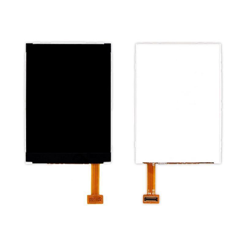 Дисплей (LCD) Nokia X3-02 / C3-01 / 202 / 206 / 300 / 303 High Copy