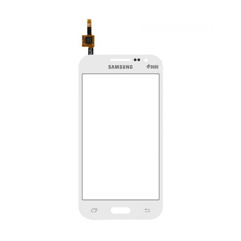 Сенсор (touchscreen) Samsung G361H белый original