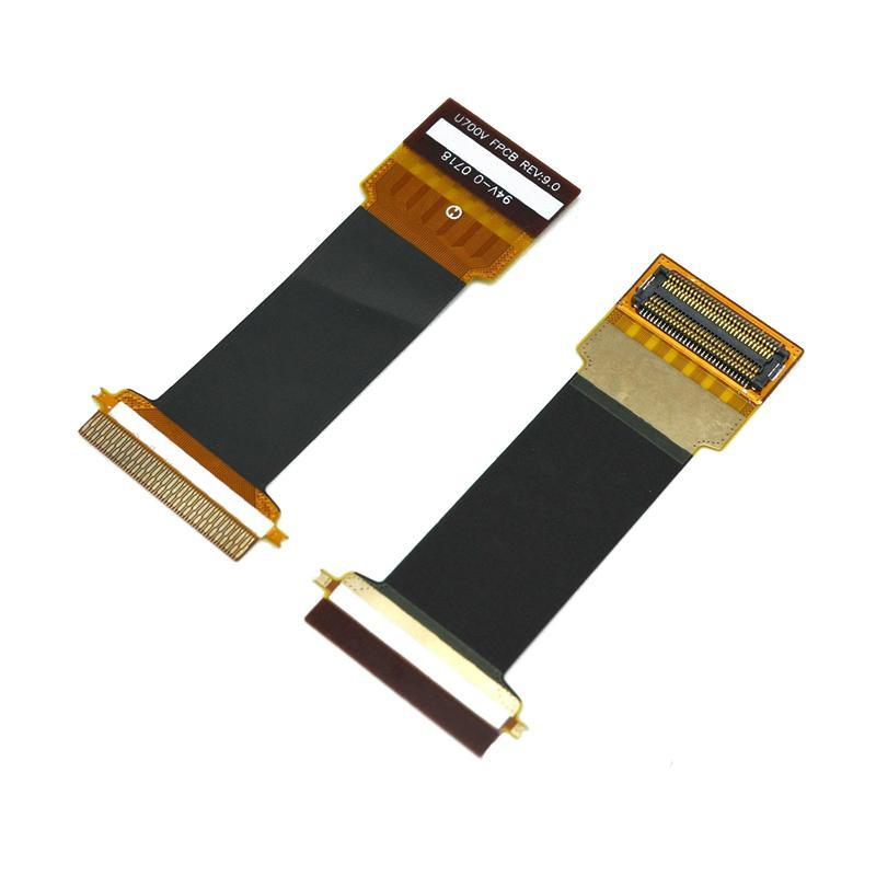 Flat Cable Samsung U700 with connector rev 0.6B HC