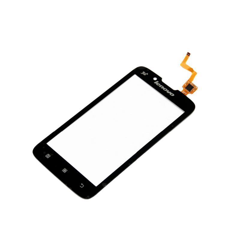 Сенсор (touchscreen) Lenovo A328 черный