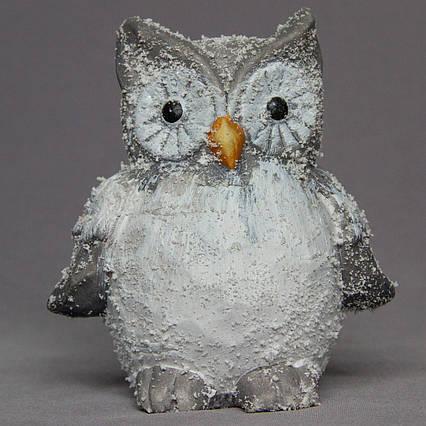 Фигурка сувенирная Сова, 11*7*13,5см (792023)