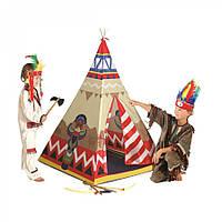 Палатка детская Индейцы