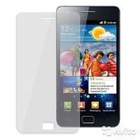 Защитное стекло для Samsung Galaxy S2 GT-i9100 0.3mm