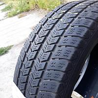 Бусовские шины б.у. / резина бу 205.65.r16с Semperit Vangrip Семперит